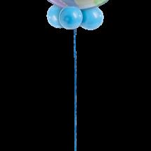 16432 Baby Mickey Bubble