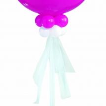 21st Birthday Girl Giant Latex