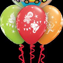 25243 44792 Circus Parade Bubble Layer
