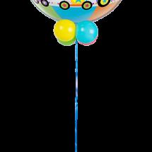 25243 Circus Parade Bubble
