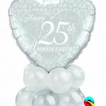 25th Anniversary Mini