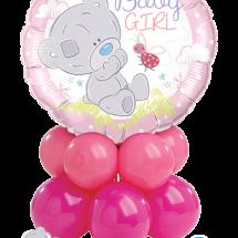 28170 Tiny Tatty Teddy Baby Girl Mini