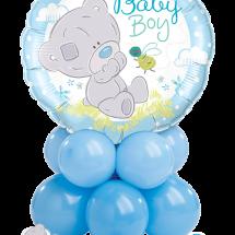 28172 Tiny Tatty Teddy Baby Boy Mini