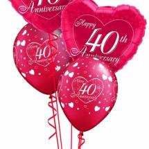 40th Anniversary Classic