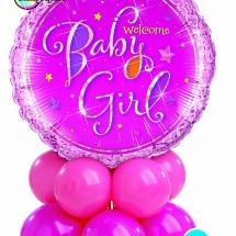 Baby Girl Mini