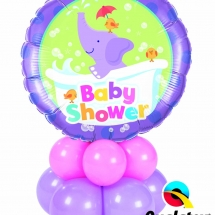 Baby Shower Elephant Mini