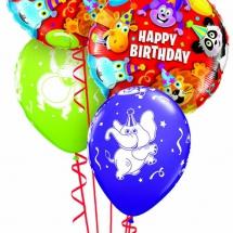 Birthday Party Animals Classic