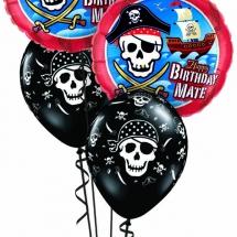 Birthday Pirate Classic
