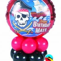 Birthday Pirate Mini