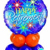 Happy Retirment Mini
