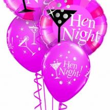 Hen Night Classic