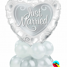 Just Married Mini