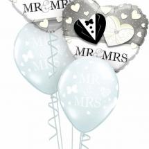 Mr & Mrs Classic