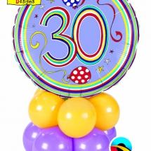 Rachel Ellen 30th Birthday Mini