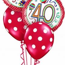Rachel Ellen 40th Birthday Classic