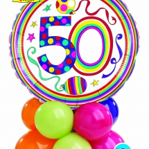Rachel Ellen 50th Birthday Mini