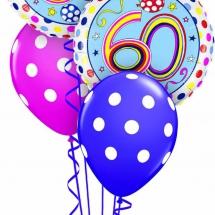 Rachel Ellen 60th Birthday Classic