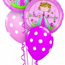 Rachel Ellen Birthday Princess Classic