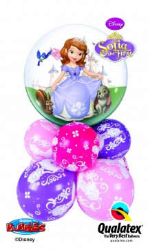 Sofia The First Super