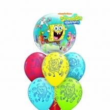 Spongebob Squarepants Luxury
