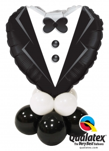 Wedding Tuxedo Mini
