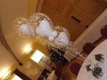 centre table bubble