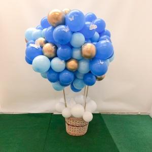 Montgolfière en Ballons